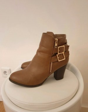 Ankle Boots / Stiefeletten