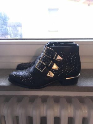 Ankle Boots, Stiefeletten