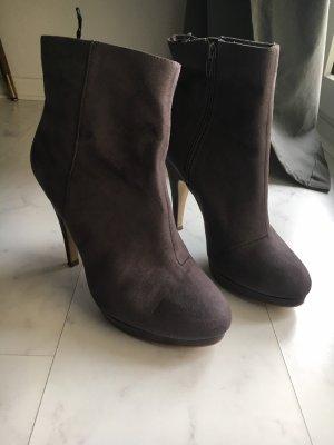 Ankle Boots/Stiefeletten von H&M