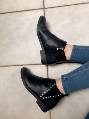 Ankle Boots Ungebraucht