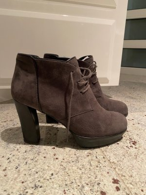 Ankle Boots vom Tod's