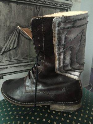Ankle Boots von True Religion