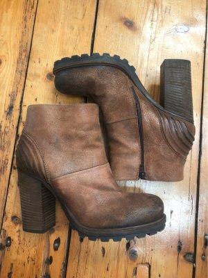 Ankle Boots von VIC