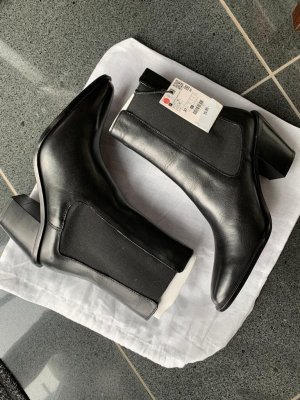 Ankle Stiefel
