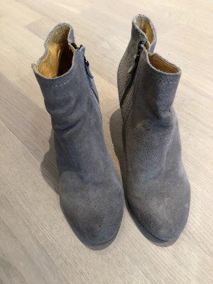 Ankleboots stiefeletten