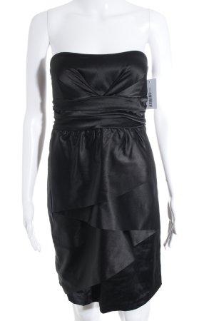Ann Christine Abendkleid schwarz Elegant