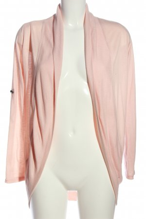 Ann Christine Cardigan rosa stile casual