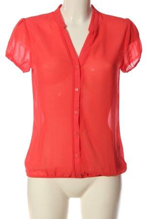 Ann Christine Shirt Blouse pink elegant