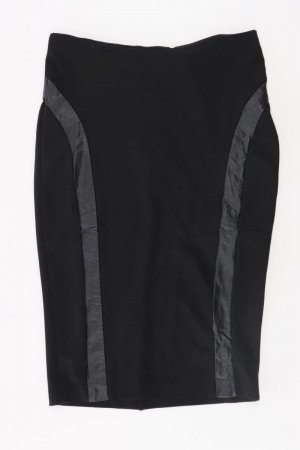 Ann Christine Midirock Größe 36 schwarz aus Polyester