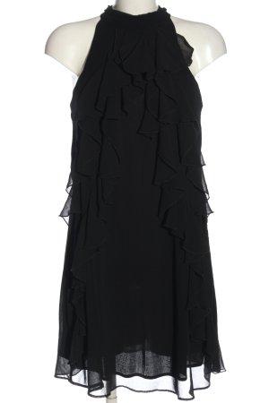 Ann Christine Halter Dress black casual look