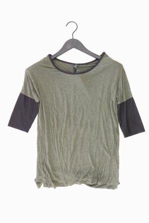 Ann Christine Oversize-Shirt Größe XS grün