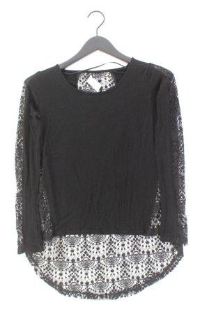 Ann Christine T-shirt nero