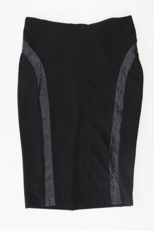 Ann Christine Stretchrock Größe 36 schwarz aus Polyester