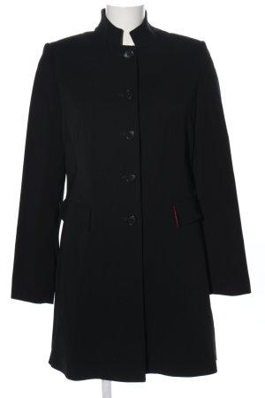 Ann LLewellyn Overgangsjack zwart zakelijke stijl