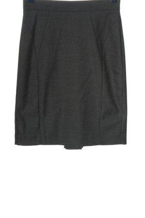 Ann Taylor Ołówkowa spódnica jasnoszary W stylu biznesowym