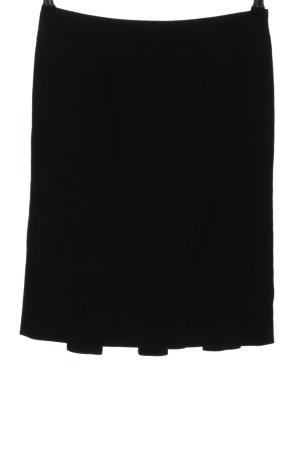 Ann Taylor Ołówkowa spódnica czarny W stylu biznesowym