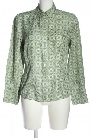 Ann Taylor Koszulowa bluzka Na całej powierzchni W stylu casual
