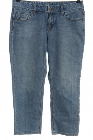 Ann Taylor LOFT Low Rise jeans blauw casual uitstraling