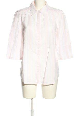 Ann Taylor LOFT Bluzka z krótkim rękawem Na całej powierzchni W stylu casual