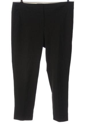 Ann Taylor LOFT Stoffen broek bruin zakelijke stijl