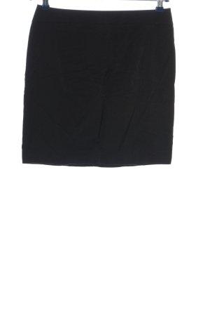 Ann Taylor Mini-jupe noir style d'affaires
