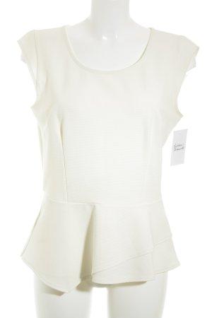 Ann Taylor Shirt cream