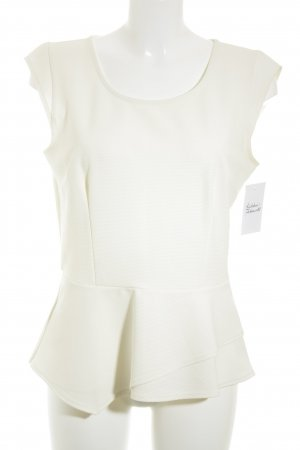 Ann Taylor Camisa crema