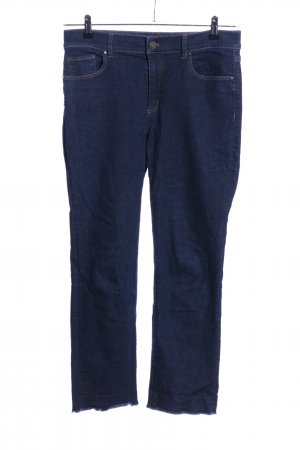 Ann Taylor Slim jeans blauw casual uitstraling