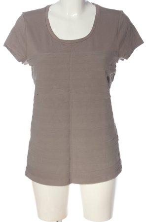 Ann Taylor T-shirts en mailles tricotées brun style décontracté