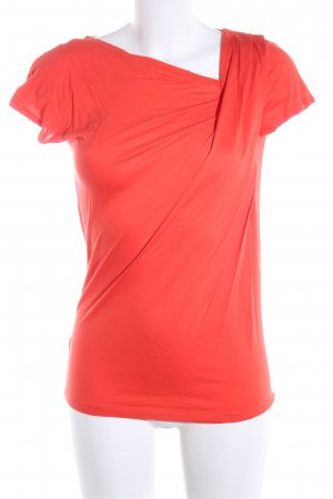 Ann Taylor T-shirt rood casual uitstraling