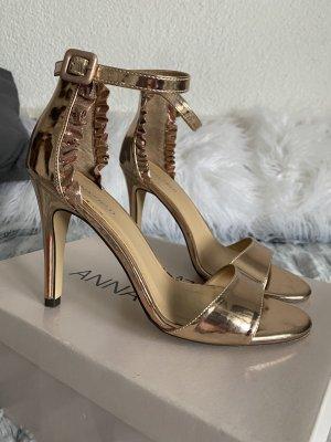 Anna Field Absatz Schuhe