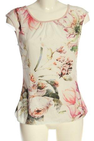 Anna Field Blusa Camisa estampado floral look casual