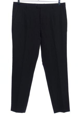 Anna Field Pantalon de costume noir style d'affaires