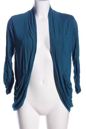 Anna Field Cardigan blau Casual-Look