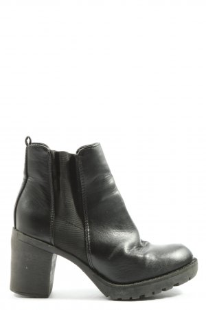 Anna Field Chelsea Boots schwarz Casual-Look