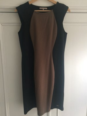 Anna Field Sheath Dress brown-black