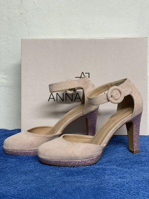 Anna Field Glitzerpumps