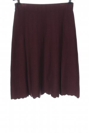 Anna Field Flared Skirt pink casual look