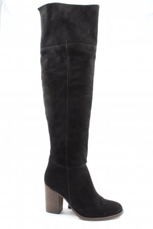 Anna Field High Heel Boots black casual look