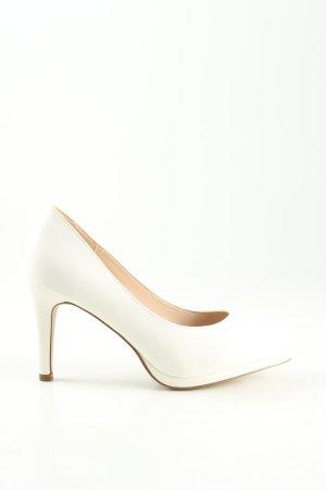 Anna Field High Heels weiß Business-Look