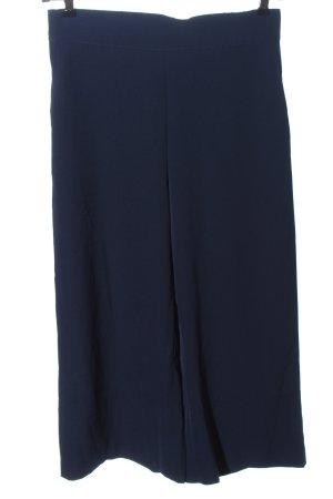Anna Field High Waist Trousers blue casual look