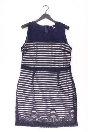 Anna Field Kleid blau Größe 44