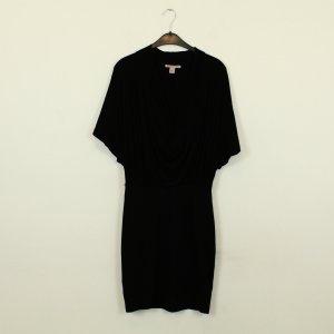 Anna Field Vestido de manga corta negro