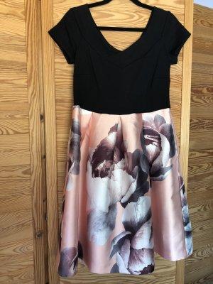 Anna Field Kleid mit glockigem Rock