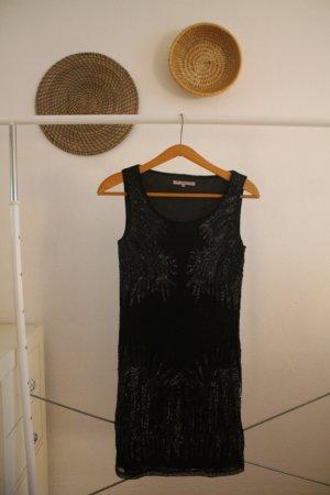 Anna Field Sukienka mini czarny