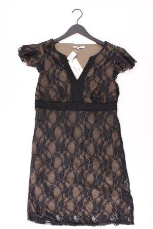 Anna Field Kleid schwarz Größe 44