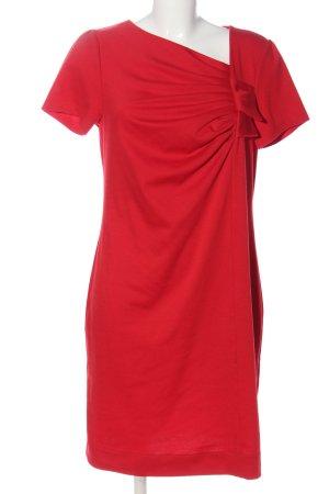 Anna Field Robe à manches courtes rouge élégant