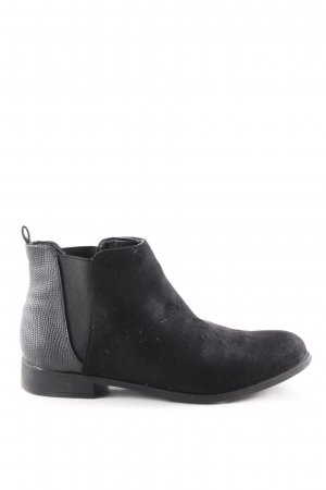 Anna Field Short Boots black business style