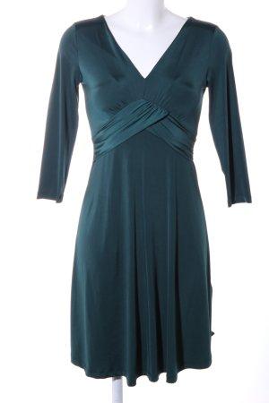 Anna Field Jurk met lange mouwen groen elegant