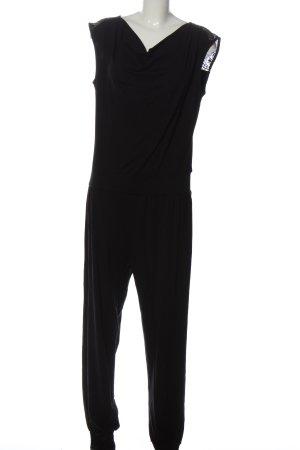 Anna Field Langer Jumpsuit black casual look